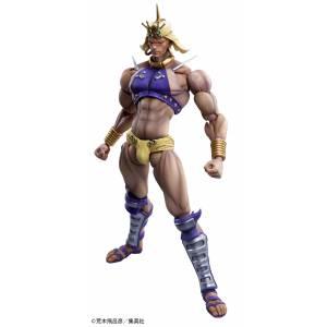 Super Action Statue JoJo's Bizarre Adventure Battle Tendency - Wham / Wamuu Reissue [Medicos Entertainment]