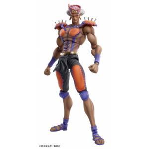 Super Action Statue JoJo's Bizarre Adventure Battle Tendency - ACDC / Esidisi Reissue [Medicos Entertainment]