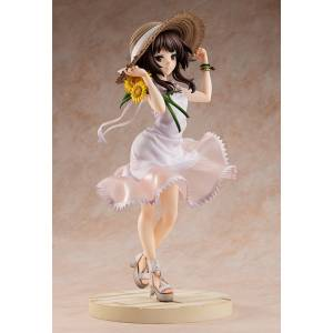 KDcolle KONOSUBA Megumin: Sunflower One-Piece Dress Ver. DENGEKIYA LIMITED EDITION [Kadokawa]