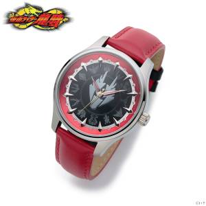 Kamen Rider Ryuki Watch LIMITED EDITION [Bandai]