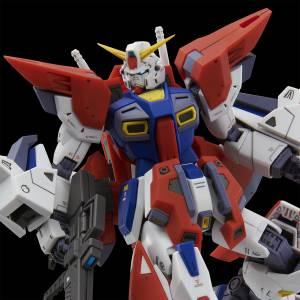MG 1/100 Gundam F90 Mission Pack W Type Plastic Model LIMITED EDITION [Bandai]