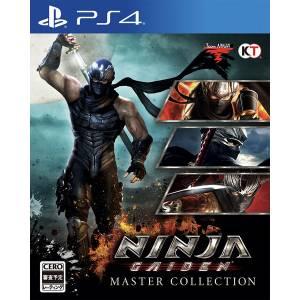 NINJA GAIDEN: Master Collection (Multi-Language) [PS4]