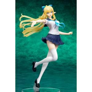 Shining Resonance Kirika Towa Alma Sailor Outfit Ver. 1/7 [Ques Q]