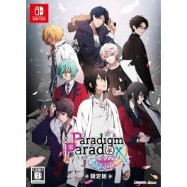 Paradigm Paradox Limited Edition [Switch]