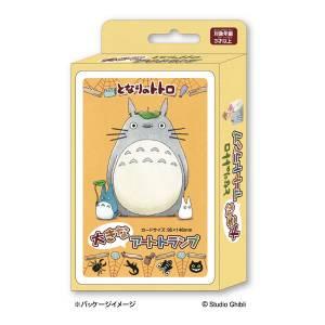 My Neighbor Totoro Big Art Playing Cards [Trading Cards]