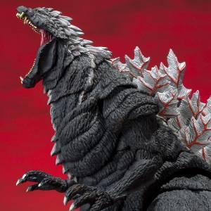 SH MonsterArts Godzilla Ultima LIMITED EDITION [Bandai]