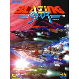 Blazing Star [NG AES - Used Good Condition]