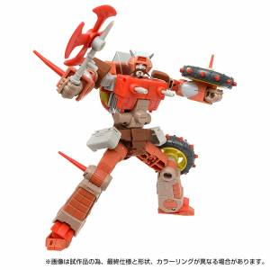 Transformers Studio Series SS-69 Wreck-Gar [Takara Tomy]