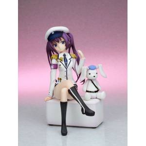 Is the order a rabbit? BLOOM Rize Military Uniform ver. 1/7 [Emontoys]