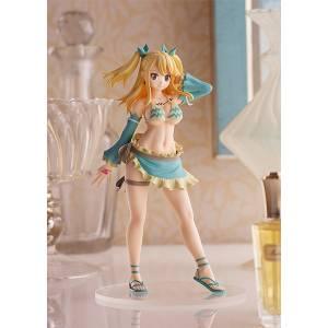 POP UP PARADE Fairy Tail Final Season - Lucy Heartfilia: Aquarius Form Ver. [Good Smile Company]