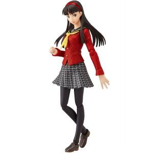 Persona 4 - Amagi Yukiko [Figma 144]