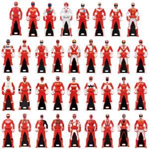 Kaizoku Sentai Gokaiger Ranger Key MEMORIAL EDITION 35 Red Set LIMITED EDITION [Bandai]