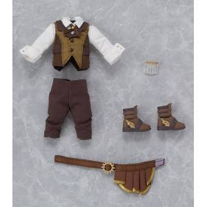 Nendoroid Doll: Outfit Set (Inventor) [Nendoroid]