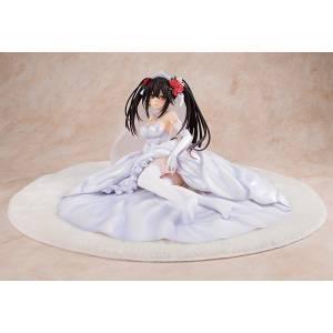 KDcolle Date A Live - Kurumi Tokisaki Wedding Dress EBTEN LIMITED EDITION [Kadokawa]