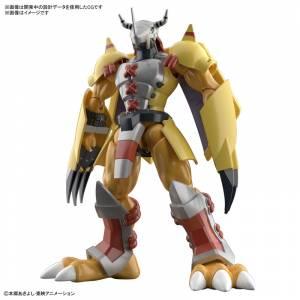 Figure-rise Standard Digimon Adventures WarGreymon Plastic Model [Bandai]