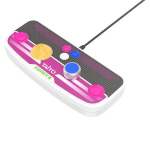 Egret 2 Mini Paddle & Track Ball Game Expansion Set [Taito]