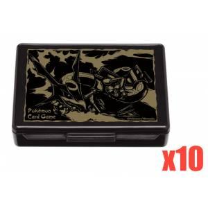 Cartes Pokémon - Boite de pions de dégats Rayquaza 10 pack box [Trading Cards]