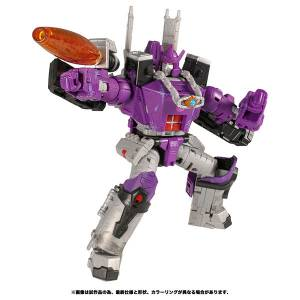 Transformers Kingdom KD-16 Galvatron [Takara Tomy]