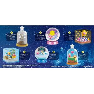 Kirby Terrarium Collection -Game Selection- 6Pack BOX CANDY TOY [Rement]