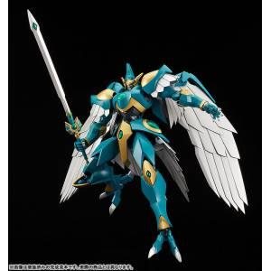 Magic Knight Rayearth Windom, the Spirit of Air Plastic Model [Moderoid]