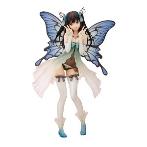 4-Leaves - Peace Keeper Daisy [Kotobukiya]