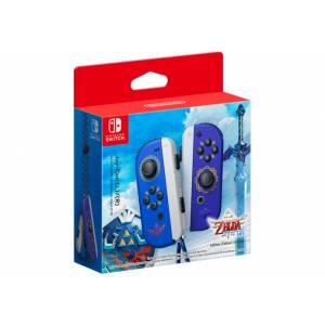 Joy-Con Set Legend of Zelda: Skyward Sword HD Edition [Switch]