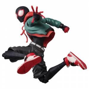 Spider-Man: Into the Spider-Verse SV Action Miles Morales / Spider-Man - Reissue [Sentinel]