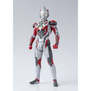 SH Figuarts Ultraman X & Gomora Armor Set Reissue [Bandai]