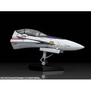 PLAMAX MF-51 minimum factory Macross Frontier Fighter Nose Collection VF-25F 1/20 Plastic Model [Good Smile Company]