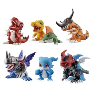 Digimon Adventure The Digimon NEW COLLECTION Vol.1 Limited Edition [Bandai]