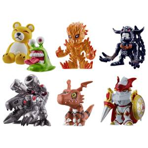 Digimon Adventure The Digimon NEW COLLECTION Vol.2 Limited Edition [Bandai]