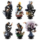 Chess Piece Collection R -  One Piece Vol.4 BOX [MegaHouse]