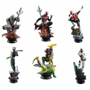 Chess Piece Collection R - Kamen Rider Vol.1 BOX [MegaHouse]