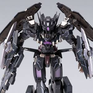 METAL BUILD Gundam GNY-001XB Astrea TYPE-X Finsternis LIMITED EDITION [Bandai]
