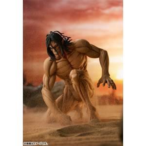 POP UP PARADE Attack on Titan - Eren Yeager Attack Titan Ver. [Good Smile Company]
