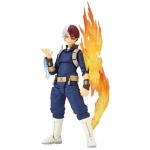 Amazing Yamaguchi My Hero Academia Shoto Todoroki [Amazing Yamaguchi 026]