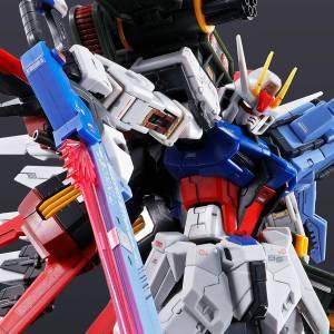 RG 1/144 Gundam SEED - GAT-X105+AQM/E-YM1 Perfect Strike Gundam Limited Edition [Bandai]