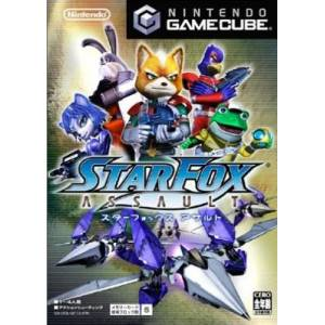 Star Fox Assault [NGC - used good condition]