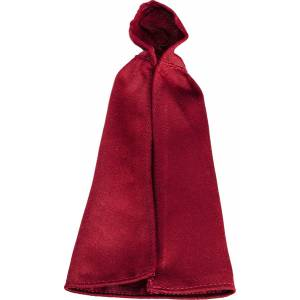 Figma Styles Simple Cape (Red) [Figma]