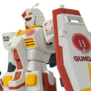 HG 1/144 RX-78-2 Gundam 2020 Dubai International Exposition Japan Pavilion PR Ambassador LIMITED EDITION [Bandai]