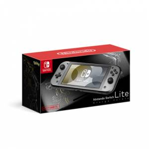 Nintendo Switch Lite Pokemon Dialga Palkia Special Edition [Brand new]
