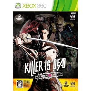 Killer is Dead - Premium Edition [X360]