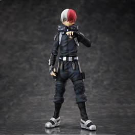 My Hero Academia Todoroki Shouto Stealth Suits Ver LIMITED EDITION [TOHO animation]