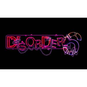 DISORDER 6 - Limited Edition [X360]