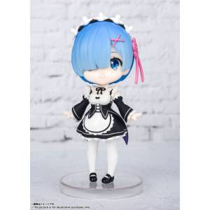Figuarts Mini Re:ZERO Starting Life in Another World - Rem [Bandai]