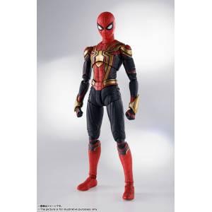 SH Figuarts Spider-Man: No Way Home - Spider-Man Integrated Suit [Bandai]