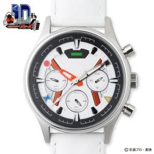 Kamen Rider Fourze Chronograph Watch LIMITED EDITION [Bandai]