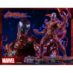 ARTFX+ Marvel - Carnage Renewal Edition 1/10 [Kotobukiya]