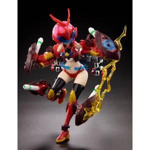 A.T.K Girl HERACROSS Plastic Model 1/12 Reissue [Doyusha]