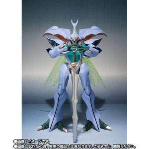 Robot Spirits SIDE AB Seisenshi Dunbine - Sirbine Aura Fhantasm LIMITED EDITION [Bandai]